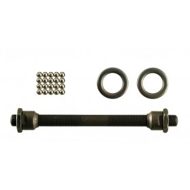 Front-Axle - Ø 9 mm - Length 130 mm
