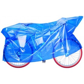 Zweirad-Garage 200 x 100 cm  PVC
