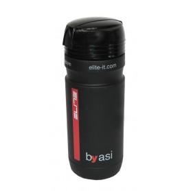 Elite storage bottle Byasi Ø 74mm 550ml black