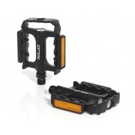 XLC Pedals Ultralight II PD-M11 MTB pedals black
