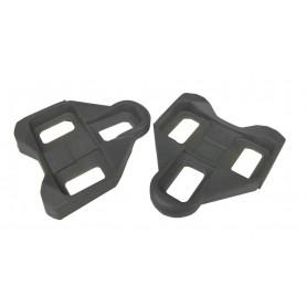 Campagnolo Pedale  PD-RE020 - R1134572 Cleats mit Spiel schwarz