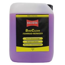 Ballistol Bike cleaner BikerClean 5 Liter Canister