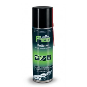 F100 Kettenöl 300ml Spraydose
