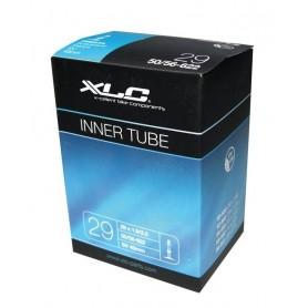 XLC Bike tube 29 x 1.9/2.3 50/56-622 SV 48mm