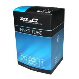 XLC Bike tube 29 x 2.3/2.4 56/58-622 AV 34 mm