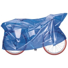 Bicycle-Foil-Garage 185 x 100 cm PVC