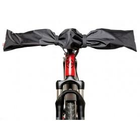 Fahrer Handlebar protection E-Bike 2016