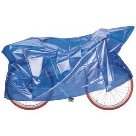 Bicycle-Foil-Garage 240 x 100 cm PE
