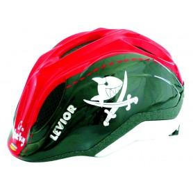 Levior Kids helmet Primo license Capt'n Sharky size S 46-51 cm