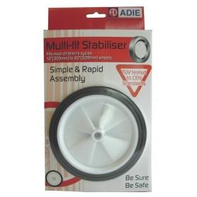 Support wheels Adie 12-20 inch