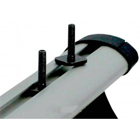 T-Track Adapter Thule (3 Stk) 30x24mm für OutRide