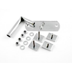 Peruzzo T-Nut adapter for carrier rails with T-Nut