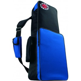 Bag for Mini-Scooter, black-blue