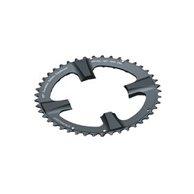 Stronglight Chainring Type XTR 07 external 44 teeth black ct² 9-speed PCD 104mm