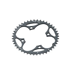 Stronglight Chainring MTB 104/64 2x10 external 36 teeth black 10-speed Shimano PCD 104mm