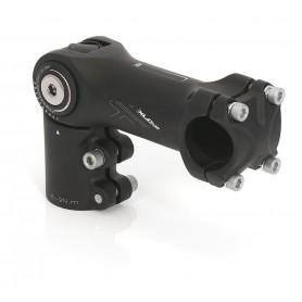 XLC Stem Comp ST-T13 Ø 25.4mm 110mm black