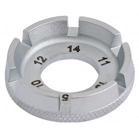 Set 1.5-6mm HexPlus Profil WERA Innensechskant Winkelschlüssel 7tlg