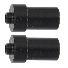 Unior adapter for Quick-release axles for wheel sets with 15mm axle hub 1689.3