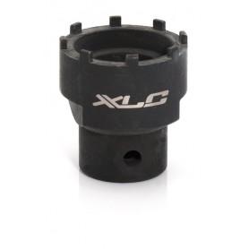 XLC Innenlagerwerkzeug TO-S04 8 Nut, ISIS Drive