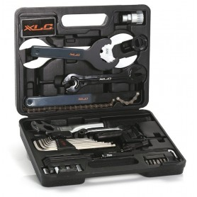 XLC toolbox TO-S61 33 parts