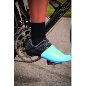 VeloToze Overshoes Toe unisize blue