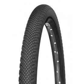 Michelin Reifen Country Rock 44-559 26 Zoll Draht schwarz