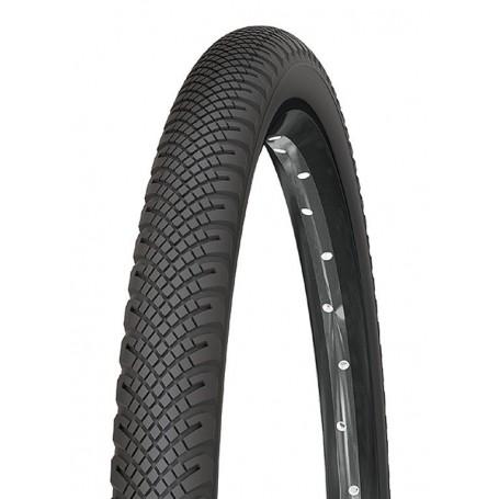 XLC Fahrrad Reifen Fahrradreifen RaceX 25-622 700x25C schwarz