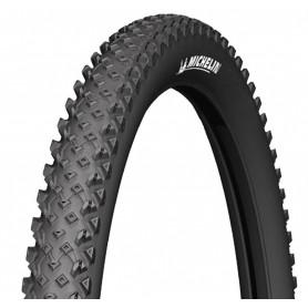 Michelin Reifen Country Race`R 54-559 26 Zoll Draht schwarz