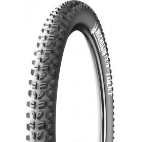 Michelin tire Wild Rock`R 57-559 foldable black TL-Ready