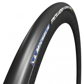 Michelin tire Power Competition 23-622 28 inch foldable black