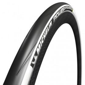 Michelin tire Power Endurance 23-622 28 inch foldable black white