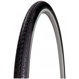 Michelin WorldTour bicycle tyre 35-622 wired black