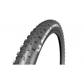 Michelin tire Force XC TLR 54-622 foldable black tubeless ready