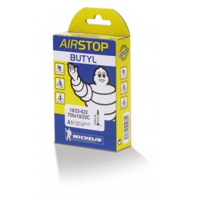 """Michelin Schlauch I4 Airstop 14"""" 37/47-288/305, SV 29 mm"""