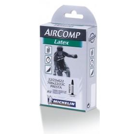 Michelin tube A1 Aircomp Latex 28 inch 18/20-622, SV 36 mm