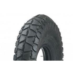 Tire Impac IS311 4PR 3.00-8 black