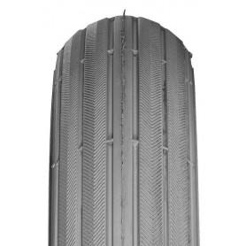 Tire Impac IS302 2PR 10x2.00 inch 54-152 black