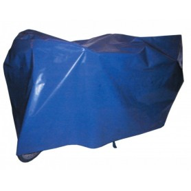 Bike cover 180 x 100cm, blue