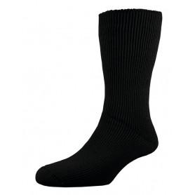 Heat² socks Women size 37-42 black