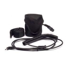 Akkupack b&m IXON IQ Speed ohne Kabel NiMH 4100Ah