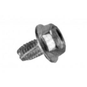 Cutting screw for chain case Allen® key M5 x 8mm