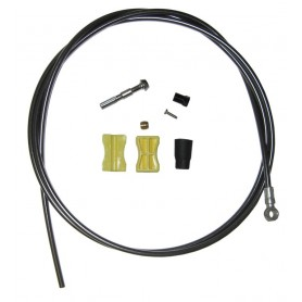 Shimano Disc brake line SM-BH 90 1700mm cuttable for BR-M 785 with TLBH61