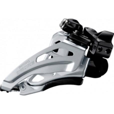 Shimano Umwerfer SLX Side Swing FD-M672LX6 Front Pull 66-69° Low-C Fahrrad