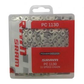 Sram Schaltungskette PC 951 114 Glieder 9-fach mit Power Link gold