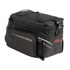 Norco Pannier rack bag Canmore Active series 34x20x21cm, ca. 700g black