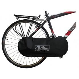 Protective bag M-Wave black for Drive unit