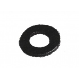 Washer 5mm zinc, 10,0x5.3x0.5mm