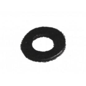 Beilagscheibe 5mm Zink, 10,0x5,3x0,5mm