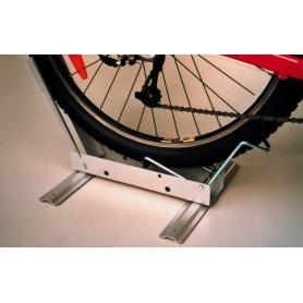 """Fahrradpräsenter für Räder von  20-28"""" mit Standfüßen ca. 3,0 kg Mod.""""Schlauch"""""""
