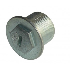 Hebie thread piece for chain guard disc 18mm